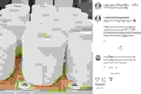 Thoát cảnh phá sản nhờ sản xuất bánh nướng hình giấy toilet