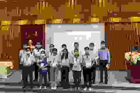 Sinh viên ĐH Y khoa Phạm Ngọc Thạch chính thức tham gia chống dịch Covid-19