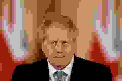 Thủ tướng Anh kể về 48 giờ có thể nguy hiểm tính mạng vì Covid-19