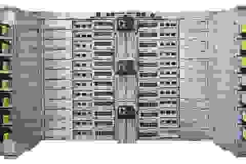 Nhật Bản khởi động sớm siêu máy tính giúp chống lại Covid-19
