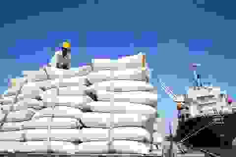 Mở tờ khai xuất gạo lúc 0 giờ: Tổng cục Hải quan giải thích thế nào?