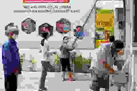 """Báo nước ngoài đồng loạt đưa tin """"ATM gạo"""" của Việt Nam"""