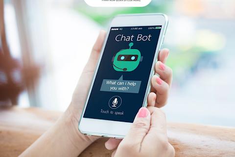 Chị em bán hàng online rủ nhau dùng Chatbot miễn phí
