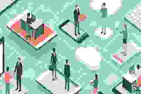 Dữ liệu số là yếu tố cốt lõi để xây dựng Chính phủ điện tử