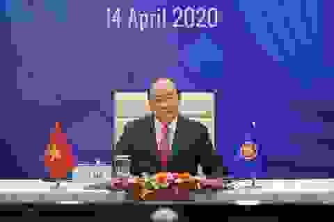 """""""Trong đại dịch, cần gắn kết các nỗ lực, hành động của cộng đồng ASEAN"""""""
