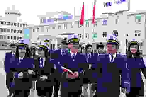 Đại học Hàng hải sẽ xét tuyển học bạ, tổ chức kỳ thi riêng trên máy tính
