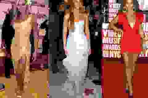 Những bộ cánh đẹp nhất của Beyonce