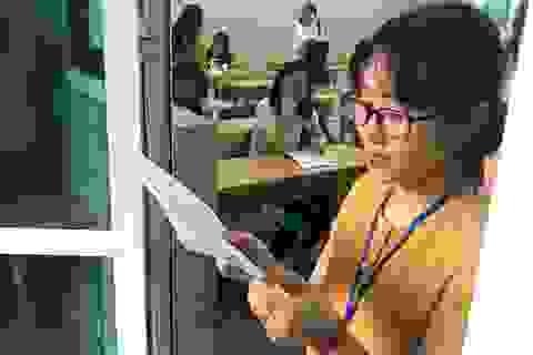 Đà Nẵng kiến nghị dừng thi tốt nghiệp THPT do Covid-19 phức tạp