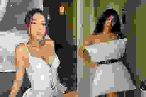 """Tiểu thư nhà giàu Thảo Nhi Lê là minh chứng con gái """"FA"""" càng đẹp và sexy"""