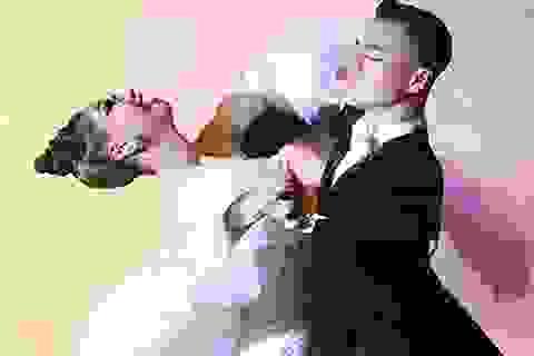 Chuyện tình thanh xuân ngọt ngào của cặp đôi Á quân SEA Games