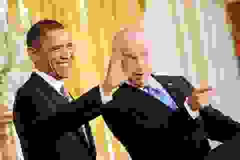 Ông Obama công khai ủng hộ Joe Biden, ngầm chỉ trích chính quyền Trump