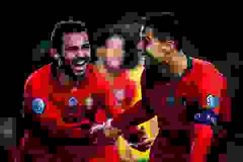 Thêm hành động nghĩa hiệp của C.Ronaldo giữa đại dịch Covid-19