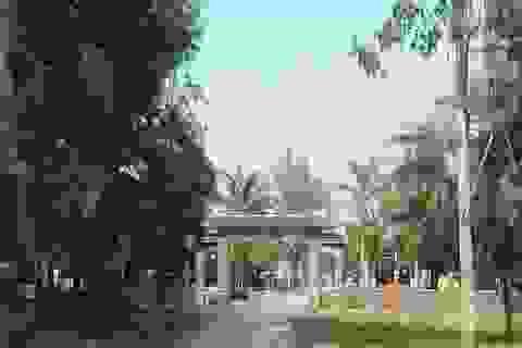"""Quảng Bình """"tuýt còi"""" 6 nhà hàng hạng sang lấn chiếm """"đất vàng"""""""