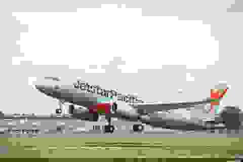 Có hay không việc hãng bay Jetstar Pacific dừng hoạt động để tái cơ cấu?