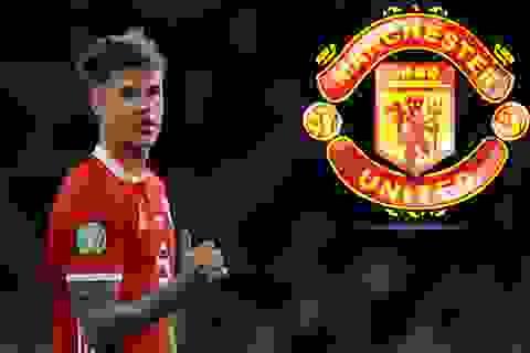Điều gì ở ngôi sao trẻ Joe Rodon khiến Man Utd bị thu hút?