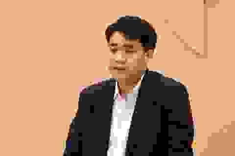 Chủ tịch Hà Nội: Nếu để tiêu cực liên quan dịch Covid-19 là có tội với dân