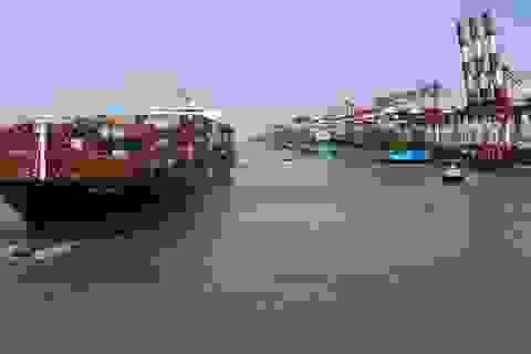 Xuất, nhập khẩu của hai nền kinh tế lớn tại châu Á suy giảm chóng mặt