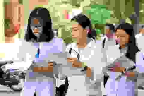 Xét tuyển học bạ vào đại học: Kết quả có đáng tin cậy?