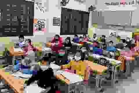 Thanh Hóa: Học sinh từ cấp 2 trở lên đi học trở lại từ ngày 21/4