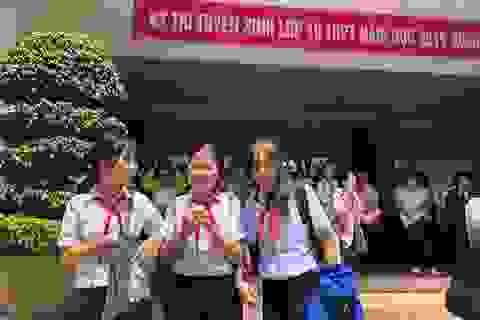 Đà Nẵng dự kiến tổ chức thi tuyển sinh lớp 10 trong hai ngày 18 và 19/7