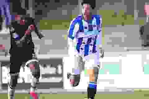 HLV Jansen xác nhận Heerenveen đang đàm phán giữ lại Văn Hậu
