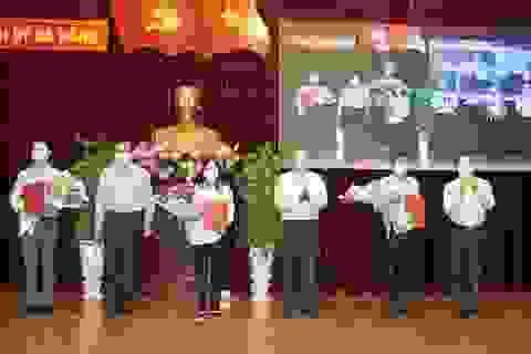 Ban Bí thư chuẩn y nhân sự mới ở Đà Nẵng