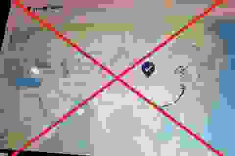 Facebook sửa lại bản đồ sai trái về Hoàng Sa, Trường Sa