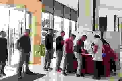 Hà Tĩnh: Hơn 1.200 lao động nước ngoài vẫn ổn định giữa mùa dịch Covid-19