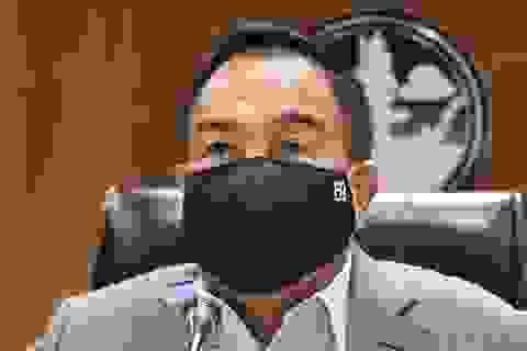 Liên đoàn bóng đá Thái Lan gợi ý nên hoãn AFF Cup