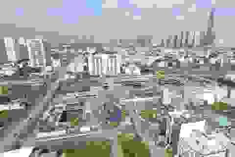 TPHCM xin Thủ tướng gỡ vướng cho 63 dự án bất động sản