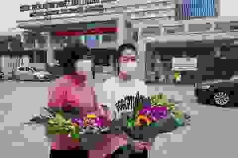 Hai tiếp viên Vietnam Airlines nhiễm Covid-19 khỏi bệnh, được xuất viện