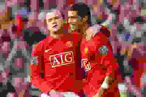 Vì sao Sir Alex Ferguson không chọn C.Ronaldo làm đội trưởng?