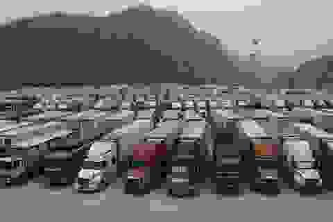 Lạng Sơn làm gì để đẩy nhanh thông quan hàng hóa đang ùn ứ ở cửa khẩu?