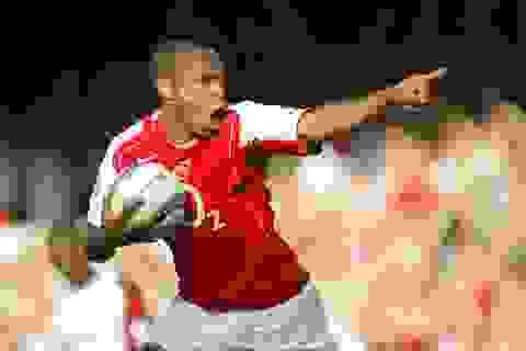 Thierry Henry vĩ đại nhất lịch sử Premier League