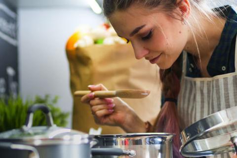 Những thiết bị nhà bếp được săn lùng nhất mùa Covid-19