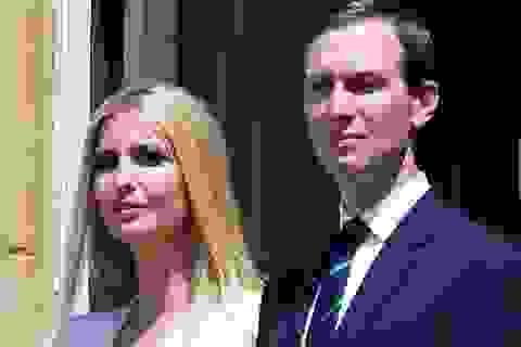 Con gái ông Trump bị chỉ trích vì đi nghỉ lễ giữa lệnh phong tỏa