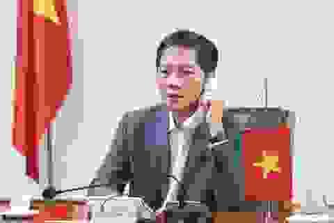 Hàng nghìn xe ùn ứ cửa khẩu, Việt Nam đề nghị Trung Quốc tạo thuận lợi