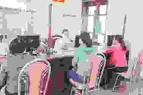 Quảng Trị: Gần 800 lao động nộp hồ sơ đăng ký thất nghiệp mùa dịch Covid-19