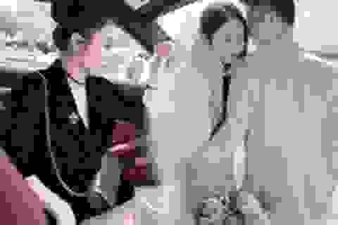 """Nhờ chăm chỉ """"like dạo"""", thanh niên cưới được tiểu thư giàu có Hà thành"""