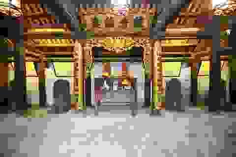 Bảo vật quốc gia Bia Tiến sĩ Văn Miếu Bắc Ninh