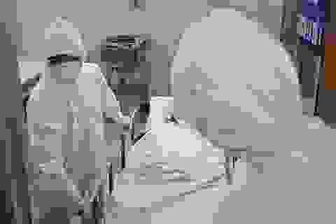 Phi công mắc Covid-19 đã 10 ngày liên tục âm tính với virus SARS-Cov-2