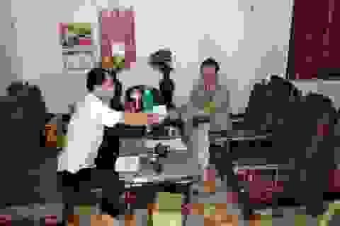 Thanh Hoá: Triển khai trả lương hưu, trợ cấp BXHH tại nhà cho 30.000 người