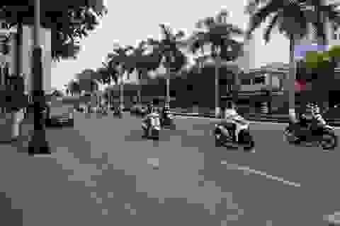 Từ 5/5, giá đất tại Đà Nẵng cao nhất 98,8 triệu đồng/m2