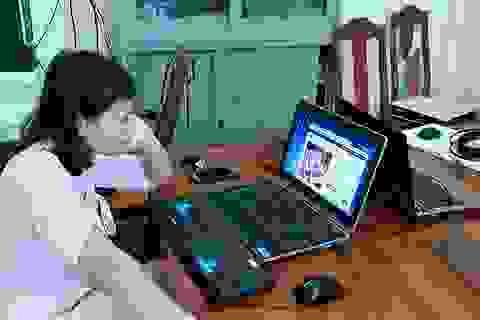 Sở GD&ĐT Nghệ An: Bồi dưỡng giáo viên qua môi trường mạng