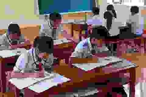 Nghệ An ban hành tiêu chí lựa chọn sách giáo khoa lớp 1