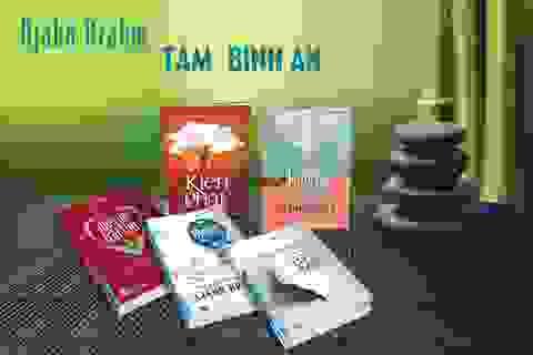 Những cuốn sách giúp tâm bình an giữa mùa dịch