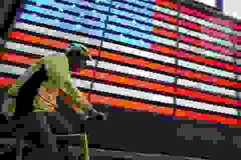 Dịch Covid-19 khiến tiêu thụ xe đạp tại Mỹ tăng vọt