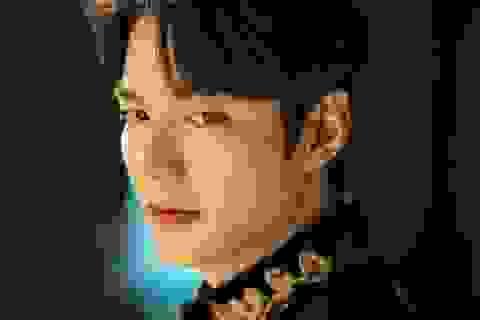 """Tại sao Lee Min Ho lựa chọn """"Quân vương bất diệt"""" để tái xuất?"""