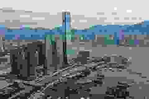 GDP đại lục giảm mạnh, giới đầu tư Trung Quốc bán tháo tài sản ở Hong Kong