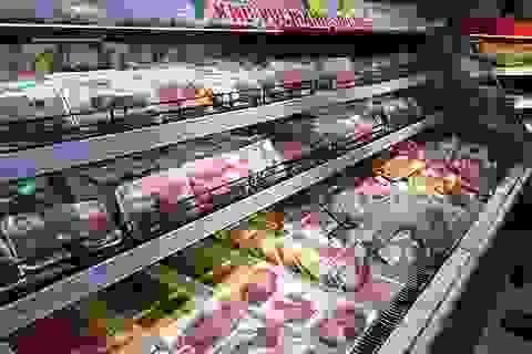 Gần 300 ngàn đồng/kg thịt lợn, làm sao có thể chặn đà tăng giá?